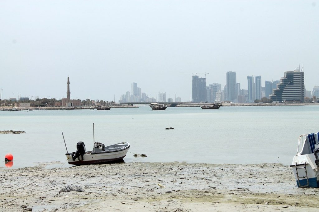 Manama - Bahreyn